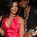 Lee Ann Liebenberg and David Tlale at the SA Style Awards 2008 hosted recently in Nelson Mandela Square in Sandton, Johannesburg.jpg